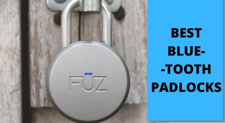 Best Bluetooth Padlock Reviews