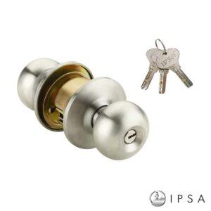 double bolt lock for glass sliding doors