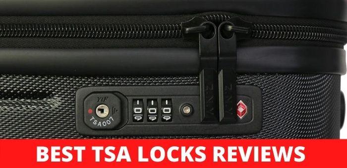 best TSA locks Reviews