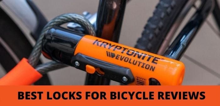 best locks for bicycle