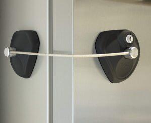 LOCK PODZ Refrigerator Lock